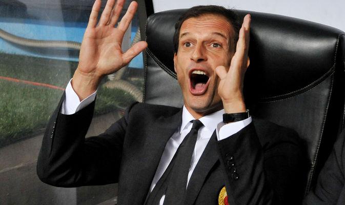 Juventus-Lazio streaming stasera alle 20,45: Allegri per allontanare Sarri