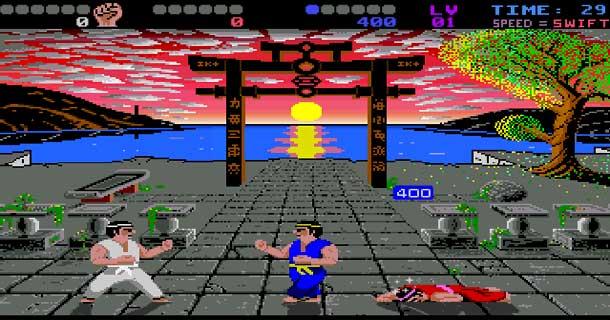 Torna l'Amiga, su archive.org 10 mila giochi gratis online
