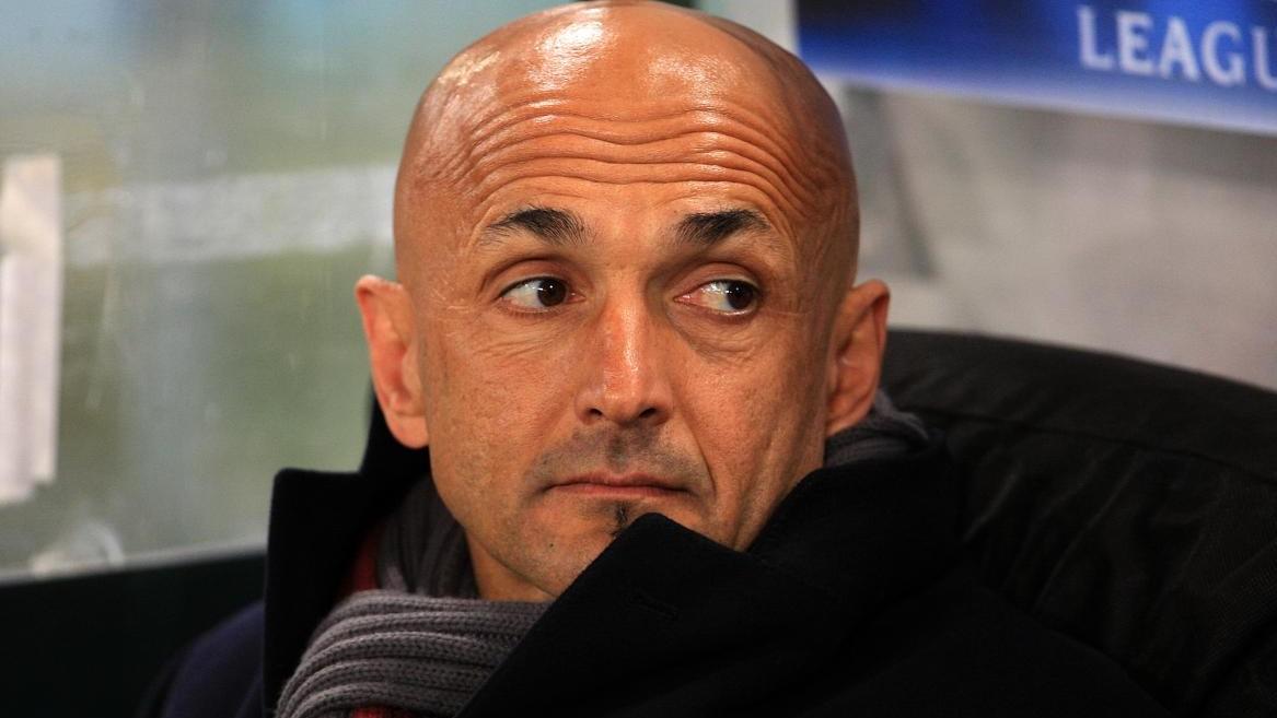 Compleanno Totti, Spalletti fa buon viso a cattivo gioco