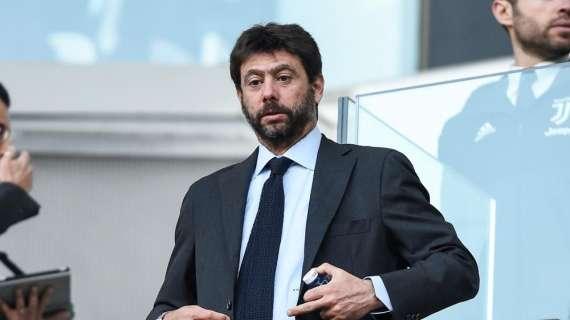 """Caos Juve: """"Agnelli lo ha chiamato poco fa per affidargli la panchina"""""""