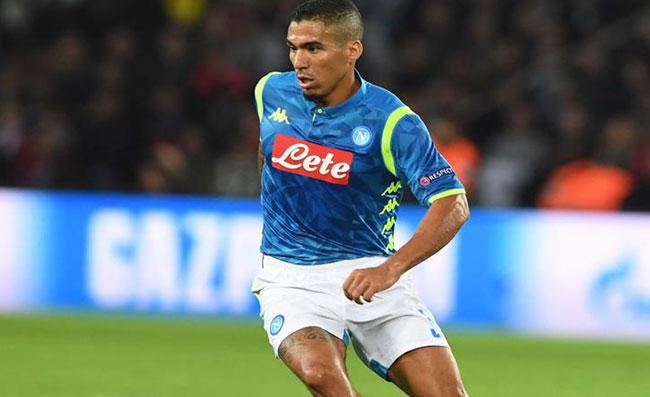 Napoli, cessione per Allan: accordo con la Fiorentina