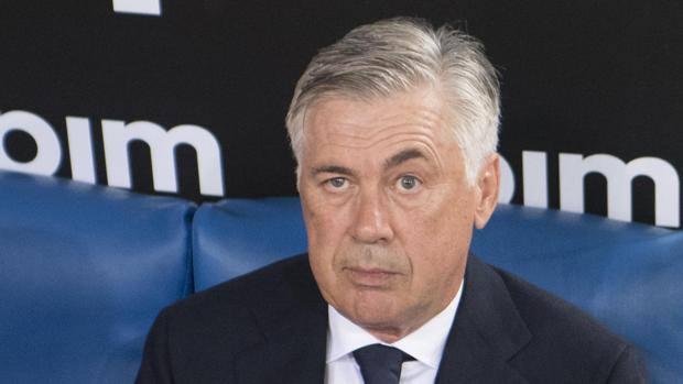 Ancelotti si è stancato: fa fuori due titolari inamovibili