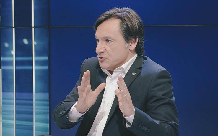 Bomba di Caressa: nuovo allenatore Juve sorpresa assoluta