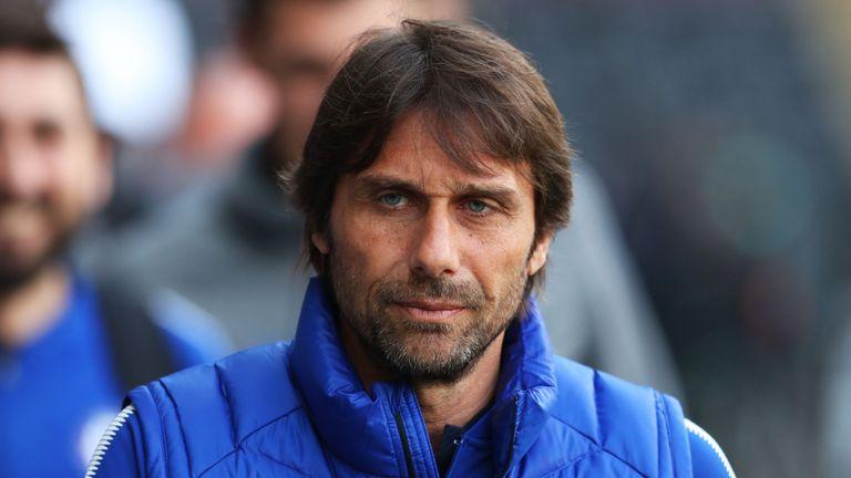 Conte chiede a sorpresa a Marotta un velocissimo esterno della Serie A