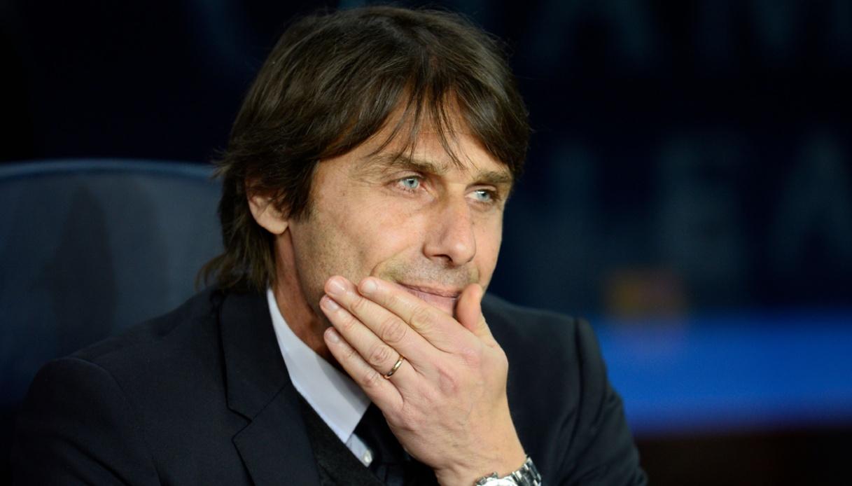 Striscia, la gaffe su Antonio Conte fa impazzire i tifosi
