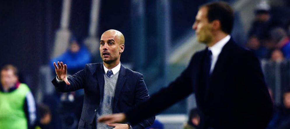 L'Agi insiste e non ha dubbi: Guardiola andrà alla Juventus