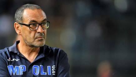 La Juve ha deciso: panchina affidata a Sarri