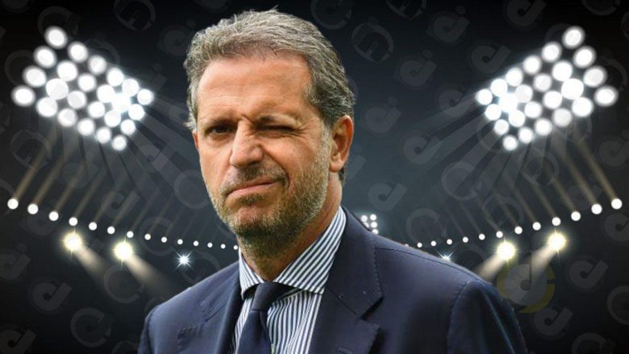 Juventus: Paratici prepara la mossa migliore di tutto il mercato per vincere la Champions