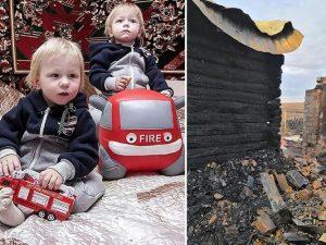 Chiude in casa i 3 figli piccoli per uscire da sola: finisce in tragedia