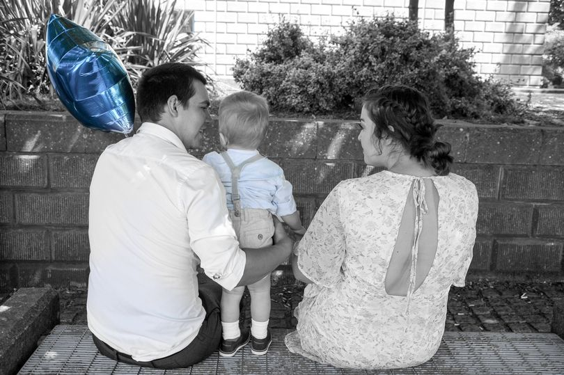 """""""Spero i nostri figli non ricorderanno mai il giorno in cui gli abbiamo detto questo di noi"""""""