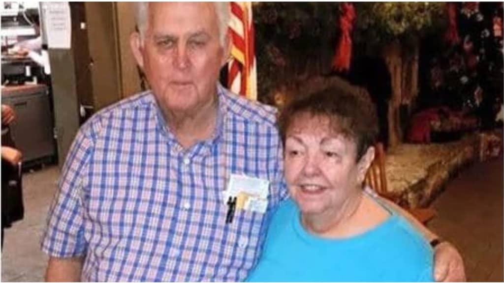 Sposati da 56 anni, il giorno della loro morte accade l'incredibile