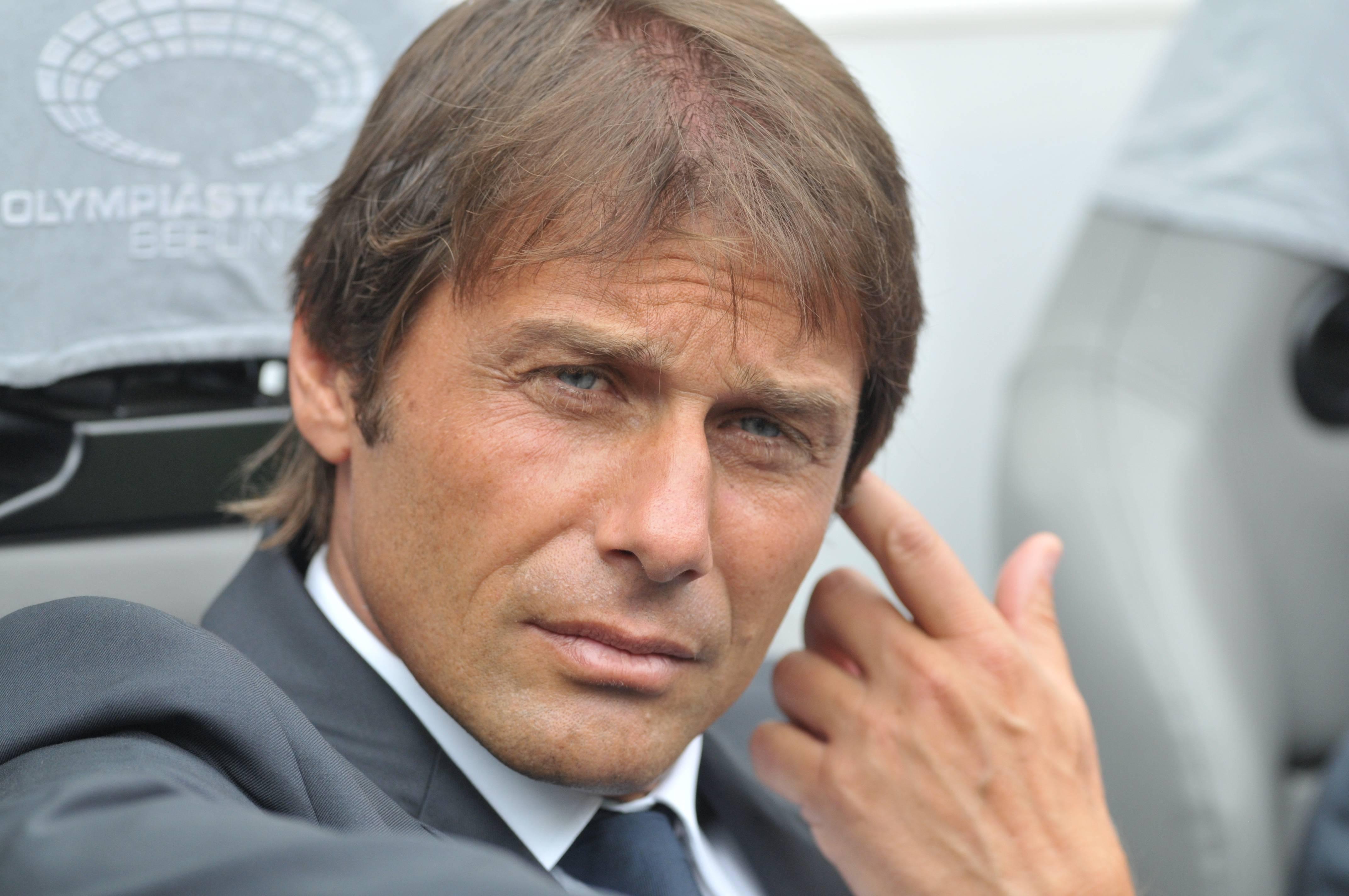 Solito Conte da Champions, con lo Slavia è una delusione