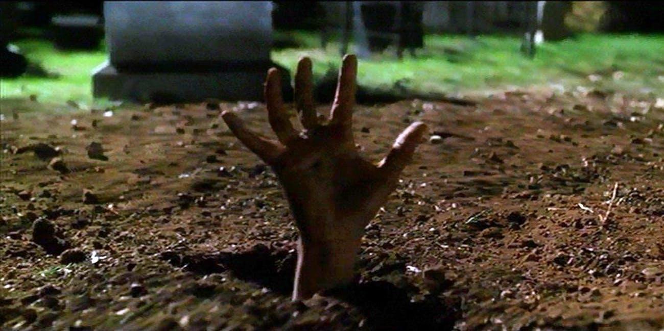 """Dichiarata morta si sveglia in una bara e chiede: """"Dove sono?"""""""