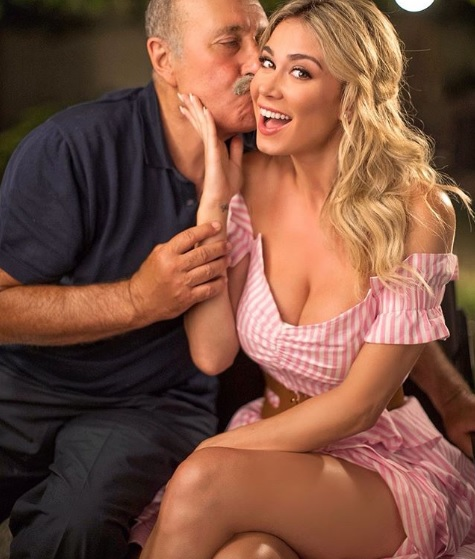 """Diletta Leotta: """"Ecco quali sono per me i baci migliori"""""""