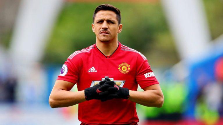"""Alexis Sanchez: """"Qui per vincere tutto"""""""