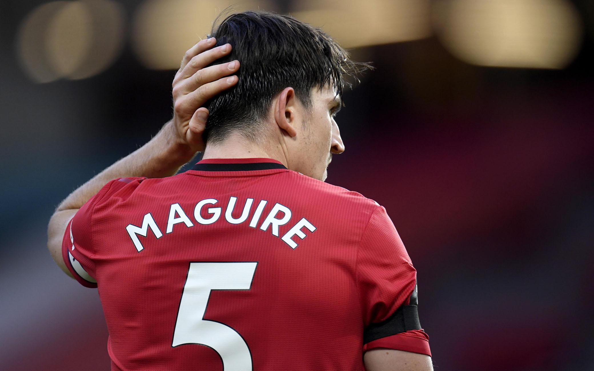 """Incubo per Maguire a Mykonos: """"Non devo chiedere scusa a nessuno"""""""
