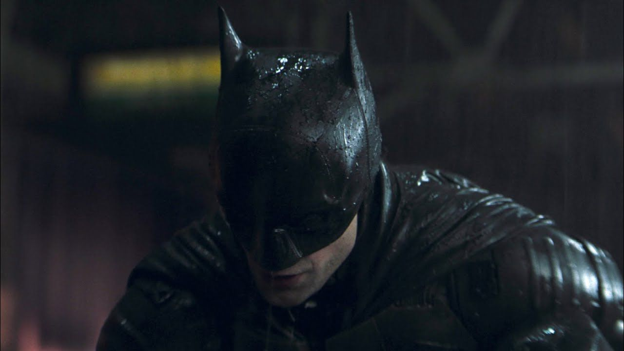 The Batman, Pattinson conquista tutti nel primo trailer italiano